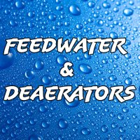Feedwater-Deaerators